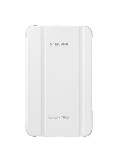 "Samsung Samsung T310 Galaxy Tab 3 8.0"" Book Cover Orjinal Kılıf - Beyaz Ef-Bt310Bwegww (Outlet) Renkli"